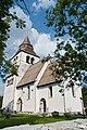 Lokrume church, 2009-08-11.jpg