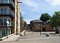 London-Woolwich, Royal Arsenal, No 1 Street - Chatham Close.jpg