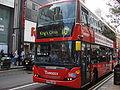 London Bus route 10 Oxford Street 057.jpg
