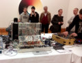 London Modular - BP Loud Tate 2014 Code - Tate Britain, 2014-11-08 (by Charles Hutchins).png