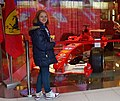 Londres - Ferrari ( 27-04--2013 Exhibition in Mayfair ).jpg