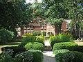 Longfellow's Wayside Inn exterior - IMG 0767.JPG