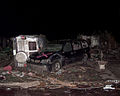 Looking like a war zone, this area in Oklahoma City, Oklahoma, was devastated by an F-5 Tornado with winds up to 230 miles per hour DF-SD-00-03232.jpg