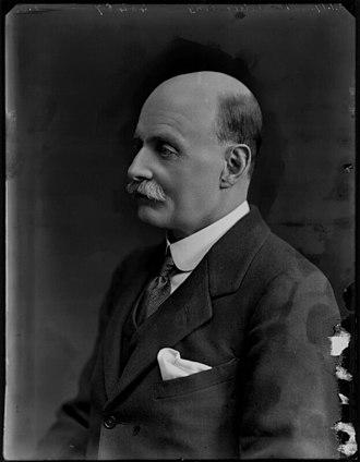 Walter Long, 1st Viscount Long - Image: Lord Long