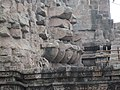 Lotus nicely sculpted on top of which temple is built.jpg