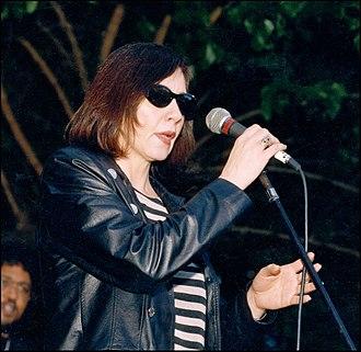 Lou Ann Barton - Lou Ann Barton performing in 2006