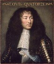 Louis XIV. 1661