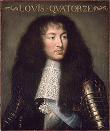 Louis XIV of France - Wikipedia, the free encyclopedia