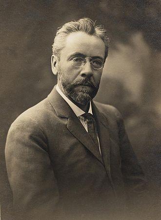 Louis Eilshemius - Image: Louis Eilshemius