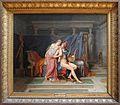 Louis david, gli amori di paride ed elena, 1788, 01.jpg
