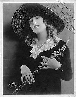 Louise Fazenda American actress