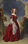 Louise d'Orléans, reine des Belges.jpg