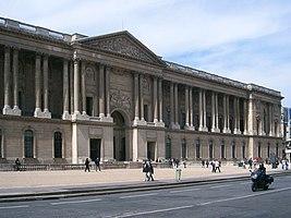 Place du Louvre