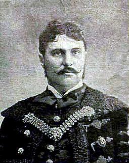 Márton Lovászy Hungarian politician