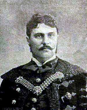 Márton Lovászy