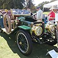 Lozier Briarcliff Type H 1908 green, Atlanta 17.jpg