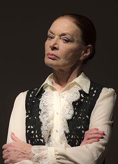 Lyudmila Chursina Soviet actress