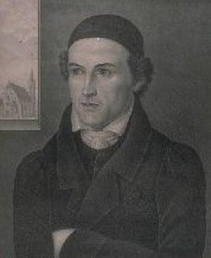 Bad Wildbad - Ludwig Hofacker