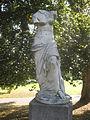 Ludwig Hofer, Venus von Milos.jpg