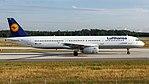 Lufthansa Airbus A321-100 (D-AIRH) at Frankfurt Airport (2).jpg