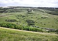 Lulworth Range - geograph.org.uk - 1521242.jpg