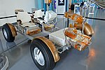 Lunar Roving Vehicle - Kennedy Space Center - Cape Canaveral, Florida - DSC02809.jpg
