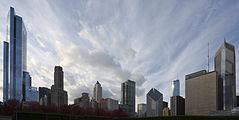 Lurie Garden, Chicago, Illinois, Estados Unidos, 2012-10-20, DD 02.jpg