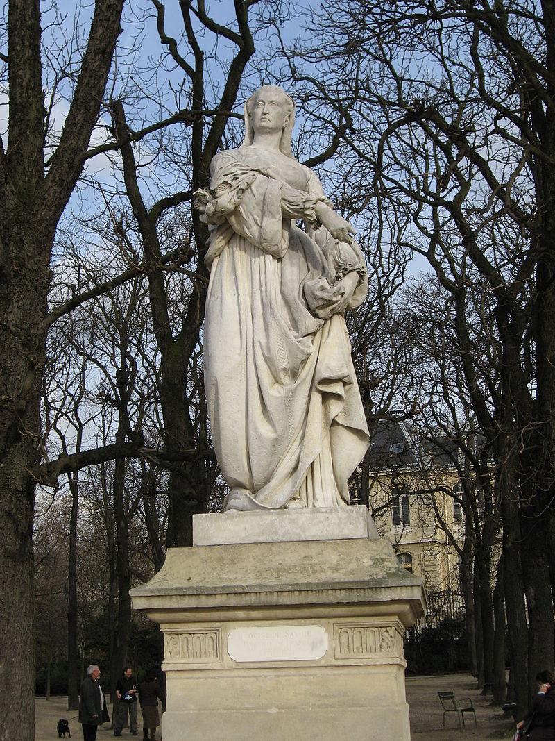 Luxemburgo - Luisa de Savoie.jpg