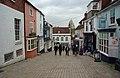 Lymington MMB 05 Quay Road.jpg