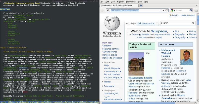 File:Lynx vs. Firefox rendering.png