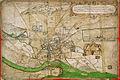 Lyon. La Guillotière. Plan. 1710.jpg