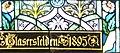 Mödling Sankt Othmar - Florales Fenster 1b.jpg