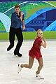 M. Sergejeva and I. Glebov at the 2010 Olympics (4).jpg