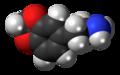 MDPEA molecule spacefill.png
