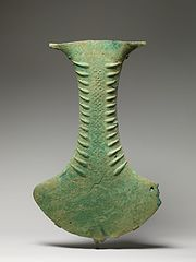 Ceremonial Object in the Shape of an Ax