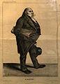 M Barthe par H Daumier La Caricature 339.jpg