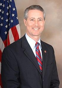 Mac Thornberry, Official Portrait, 111th Congress.jpg
