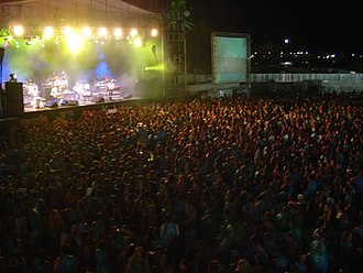 Maceió - 2005 Carnival in Maceió.