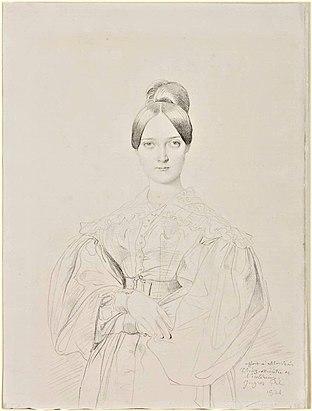 Madame-thiers-portrait-jean-auguste-dominique-ingres-1-