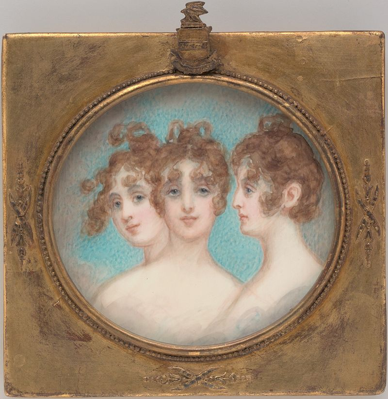 Madame Jerome Bonaparte (Elizabeth Patterson) MET DP169103.jpg