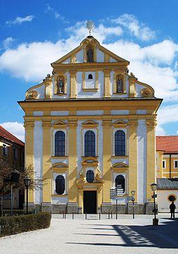 Magdalenenkirche Altötting