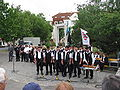 Magyar Garda Bekescsaba 04. 06. 2009.jpg