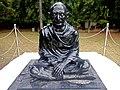 Mahatma Gandhi Park, Shivaji Nagar, Bengaluru, Karnataka IMG 20180611 110315.jpg