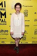 Maimie McCoy: Age & Birthday