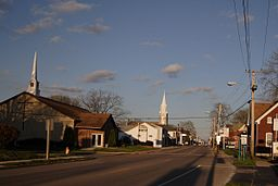 Main Street, Mascoutah, Illinois.JPG