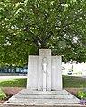 Mainvilliers Eure-et-Loir monument à la mémoire de ses résistants morts pour la France 1939-1945.jpg