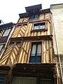 Maison ancienne, portes mordelaises - panoramio.jpg