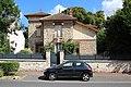 Maisons sur le boulevard du Général Leclerc à Limours le 9 août 2016 - 12.jpg