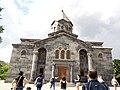 Malishka Anna church 09.jpg