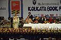 Mamata Banerjee - Inaugural Address - 38th International Kolkata Book Fair - Milan Mela Complex - Kolkata 2014-01-28 7931.JPG
